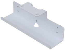 Air Oasis 5000 Commercial Kennel Air Purifier Ceiling or Wall Mount Brackets